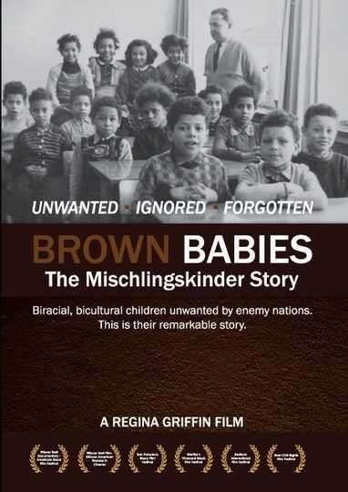'Brown babies': The Mischlingskinder Story | Mixed American Life | Scoop.it