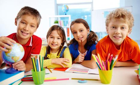 3 manieren om Nederlands onderwijs te verbeteren - Consultancy.nl | Onderwijs.. | Scoop.it