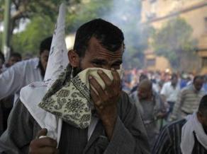 Egypte: une manifestation d'étudiants dégénère - RFI | MENA Zone | Scoop.it