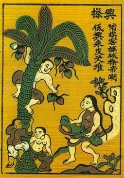 L'artisanat de Dông Hô, patrimoine culturel immatériel national | L'Etablisienne, un atelier pour créer, fabriquer, rénover, personnaliser... | Scoop.it
