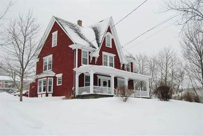 Home for Sale in Stewiacke, Nova Scotia $239,900 | Nova Scotia Real Estate News | Scoop.it