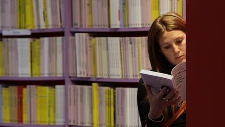 Secretos íntimos del cerebro lector | Lectura(s) | Scoop.it