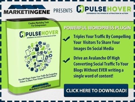 Pulseoptin Marketingene | Pulseoptin Marketingene | Scoop.it