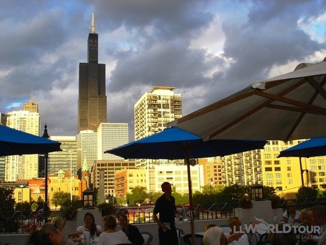 Top 10 Hot Spots to Eat in Chicago | Travel - Places Around the World | Scoop.it