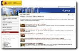 Museos virtuales del MECD   Nuevas Tecnologías en Arqueología, Patrimonio y Museos   Scoop.it