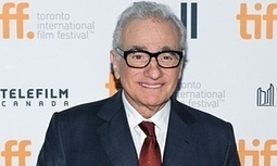 Martin Scorsese backs plan to destroy real guns when filming fake ones | Criminology and Economic Theory | Scoop.it