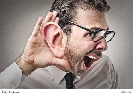 Can gossip ruin your employee engagement? | Business | Scoop.it