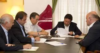 La Diputación desarrollará dos proyectos europeos en el interior - El Periódico Mediterráneo | proyectos europeos | Scoop.it