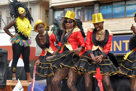 What to expect at the Kampala City festival - Entertainment   Trending in Uganda   Scoop.it