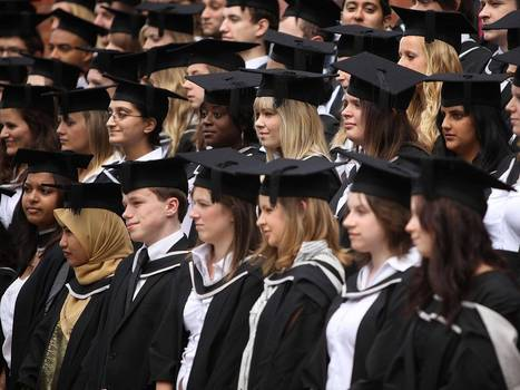 State-educated students 'achieve better degree passes at university'   Research Capacity-Building in Africa   Scoop.it