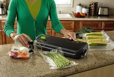 A peep into the 10 most useful kitchen gadgets | TokensImprov.com | Online Shopping | Scoop.it