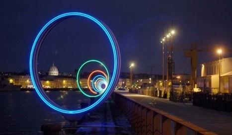 L'éclairage, une composante essentielle de la transition énergétique - Performance énergétique | Le futur de l'éclairage public | Scoop.it