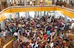 Người Sài Gòn đổ xô đến Thương xá Tax mua hàng giảm giá | Thu mua phế liệu giá cao - 0934 00 5859 | Scoop.it