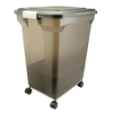 Dog Bowls, Automatic Feeders and Pet Food Storage Containers | For Pet Lovers | Scoop.it