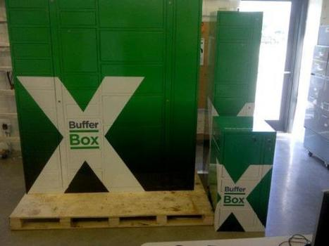 Google's acquisition of BufferBox could mean never waiting for the delivery managain | Entrepreneurship, Innovation | Scoop.it