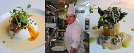 Rencontre avec Julien Allano   Actualité de la gastronomie   Scoop.it