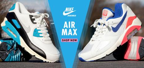 Comprar Auténticos De Zapatillas Nike Air Max, Guardar 51% - Zapatillas Nike Air Max, Comprar Zapatillas Nike Baratas, Envío Mundial Gratuito | Nike Air Max,Zapatillas Air Max | Scoop.it