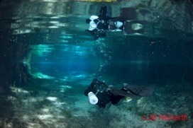 Sidemount Video | All about water, the oceans, environmental issues | Scoop.it