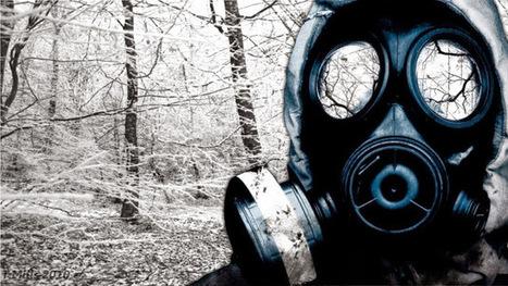 Guerra nuclear, como sobrevivir - Nuestro Mundo   Other World   Scoop.it
