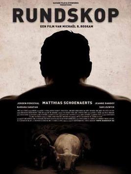 """""""Tête de boeuf"""", un film belge nominé aux Oscars ! - RTL.be   Belgitude   Scoop.it"""
