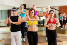 Ow! When good zumba goes bad... - Health - NZ Herald News | Latest news: Physiotherapy & Health | Scoop.it