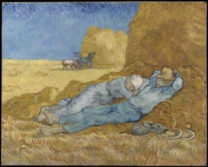 images-art.fr : 500 000 œuvres de musées français en ligne | Merveilles - Marvels | Scoop.it
