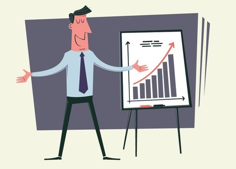 10 Business Presentation Mistakes (And How to Avoid Them) | Lingua Greca Translations | Scoop.it