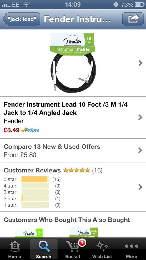21 examples of user experience innovation in ecommerce | Websites - ecommerce | Scoop.it