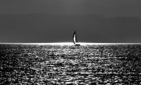 Sailing Courses UK - Night Sailing Experience | Universal Sailing School | Scoop.it