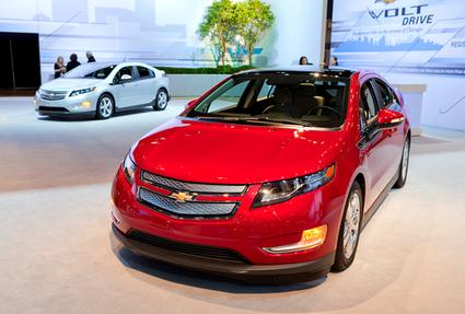 CO2 Emissions & Chevy Volt vs Honda Civic EX-L   The Energy Collective   test   Scoop.it