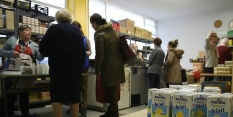 Une personne sur sept sous le seuil de pauvreté en France: comment comprendre ce chiffre | Insertion- lutte contre les exclusions | Scoop.it