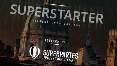Superstarter, in palio 40 mila Euro per la migliore startup italiana - Business Magazine   MANAGEMENT NEWS   Scoop.it