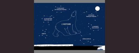 L'ours et la lune | Livres de jeunesse numériques | Scoop.it
