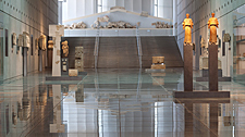 Exhibit:  Athena, Goddess of the Acropolis (Acropolis Museum) | Ancient Greece and Rome | Scoop.it
