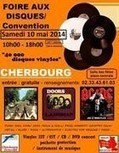 Normandie: Foire aux disques a Cherbourg ! > Infos et détails   Les news en normandie avec Cotentin-webradio   Scoop.it