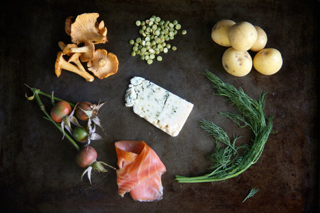 New Nordic's Cool, But Old Scandinavian Food Holds Its Own | Finland | Scoop.it