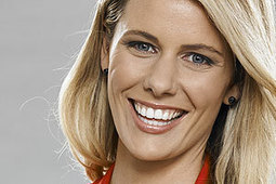 Lara's on cloud Nine - Auckland stuff.co.nz   Issues in sport - NRL NINES   Scoop.it