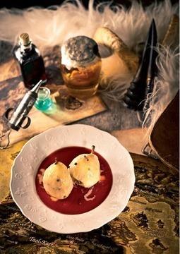 Diehard GameFAN | A Look at the Esteren Culinary Journey (Shadows of Esteren) | Les Ombres d'Esteren | Scoop.it