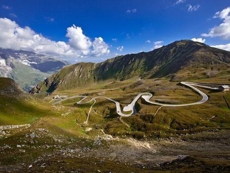 Vue autrichienne - 10 roadtrips européens inoubliables | Glow tendances | Scoop.it
