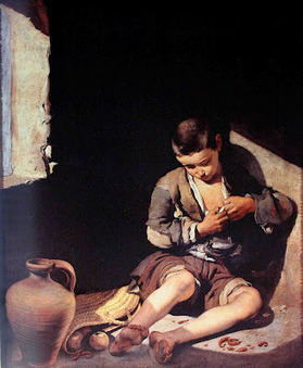 Bartolomé Esteban Murillo: nel flusso della vita | Capire l'arte | Scoop.it