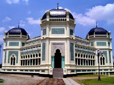 Hotel dan Penginapan Murah di Medan - TULISKAN.com   farovler   Scoop.it