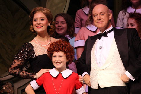 Annie The Musical is Coming to Orange County! | Travel | Scoop.it