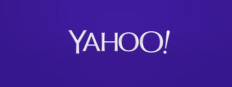 Logged Out: Yahoo To Stop Allowing Facebook & Google Sign-Ins | Social Media Marketing Strategies | Scoop.it