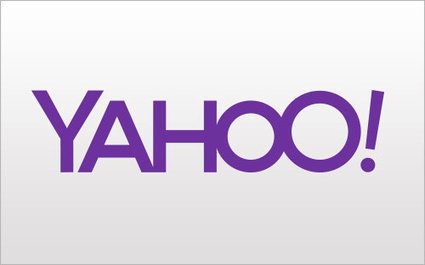 Yahoo! | Beautiful and creative logos | Scoop.it