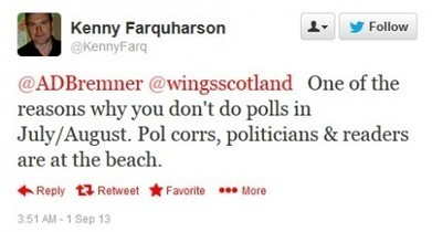 Credibility and incredibility | Unionist Shenanigans | Scoop.it