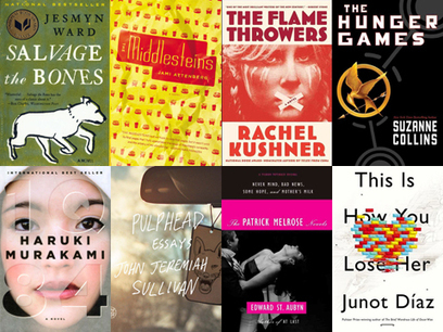 50 Books That Define the Past Five Years in Lit... | English Education | Scoop.it