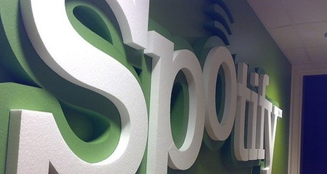 Spotify Reaches 39 Million Paying Subscribers... | A Kind Of Music Story | Scoop.it