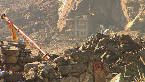 La aldea que fue arrasada por el terremoto de Nepal - BBC Mundo | NEWS FOR INDIANS ABOUT COLOMBIA | Scoop.it
