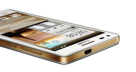 Huawei Ascend G6 4G – well built, affordable and 4G | Best Smartphones - Tech News - WhatsUp Markets | Scoop.it