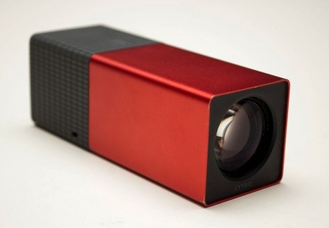 The Future of Lytro | The Future of Photography | Scoop.it